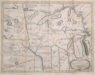 Dakota and Ojibwe Lands